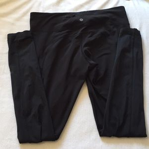 Lululemon leggings size 10